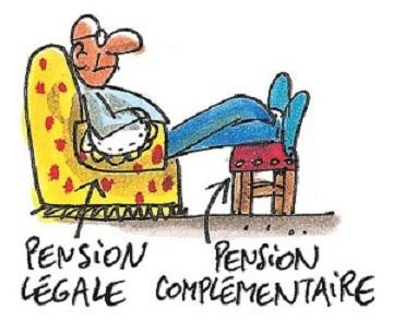 Avez vous droit une prime de pension abvv interim fgtb int rim - Office des pensions belgique ...